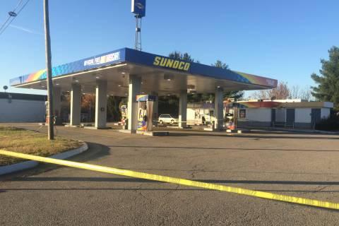 Police: Va. Sunoco clerk dies after 'Brutal attack'