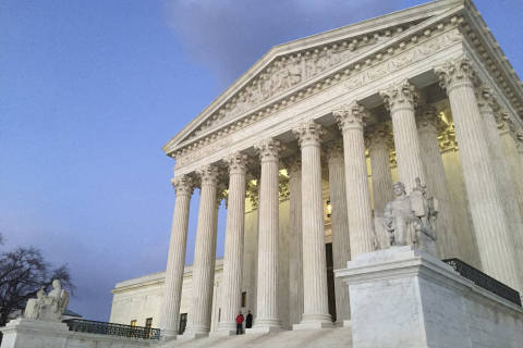 Were Virginia districts drawn based on race? Supreme Court hears arguments