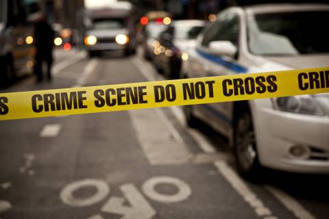 Overall crime in 2016 is down 4 percent in DC