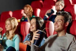 Need a gift for a film buff who regularly goes out to the movies? A MoviePass.com membership allows you to see an unlimited number of films for just $30 a month. But 3-D and IMAX movies are not included.