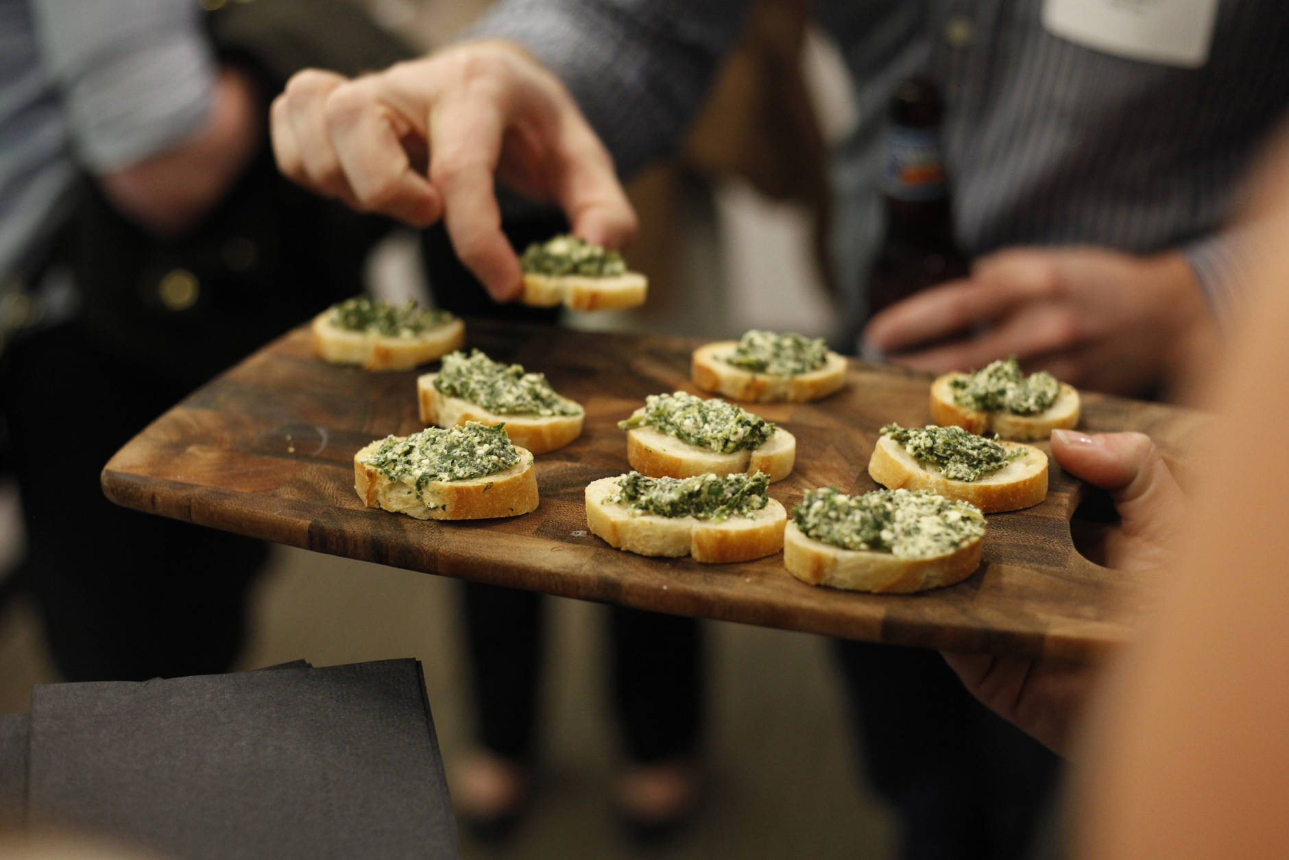 It's that time of year when whole grains, lean proteins and green juices get dumped for a steady diet of cookies, cocktails and cheese platters. But it doesn't have to mean disaster for your diet. (Thinkstock)