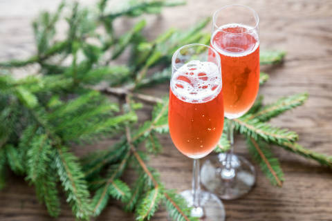 Wine of the Week: Wines for the holiday season