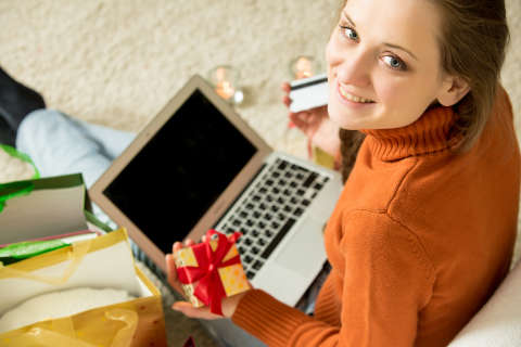How to recover from your holiday spending spree