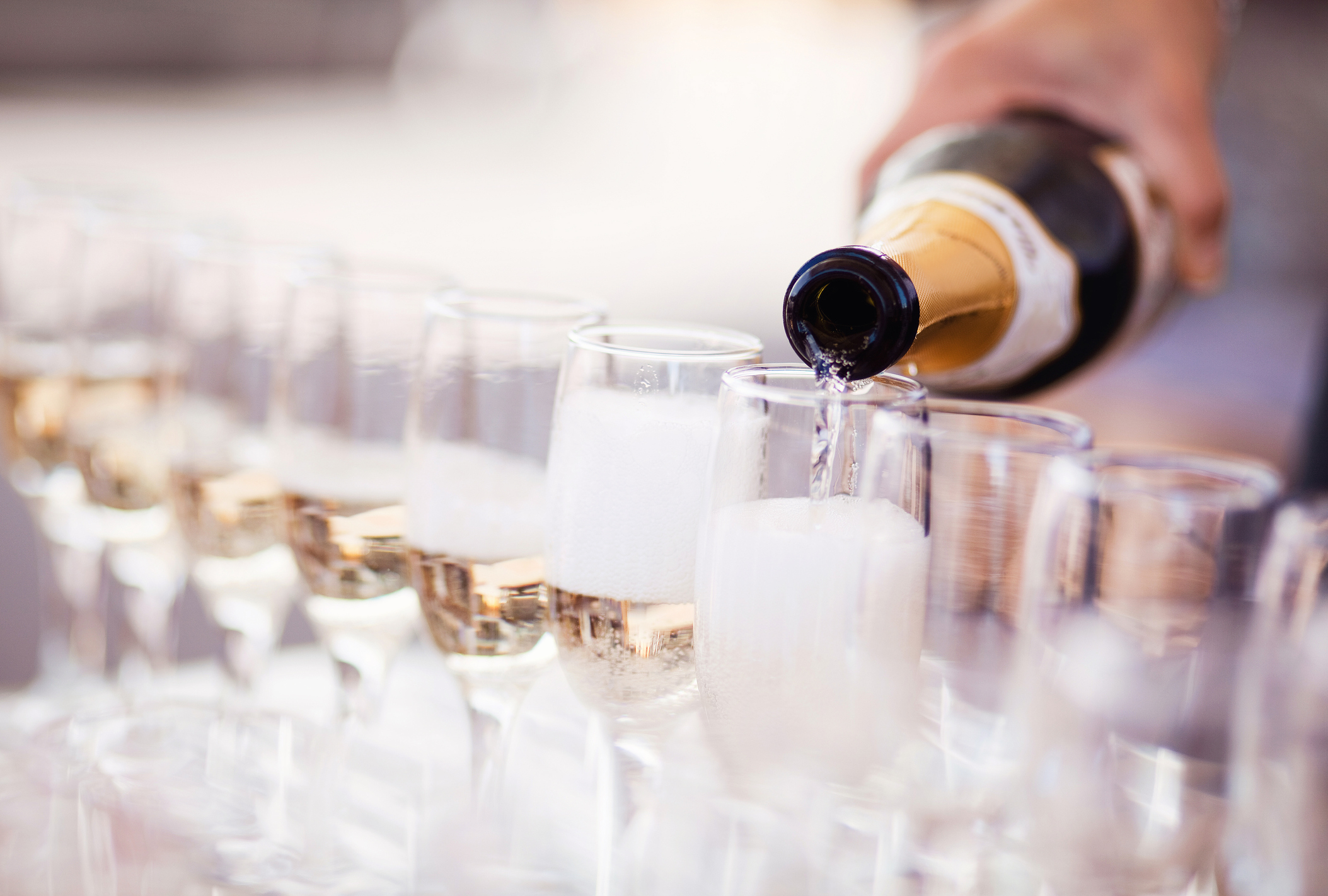 It\'s a \'go\': 10 ways to do New Year\'s Eve | WTOP