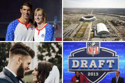 Top sports stories of 2016