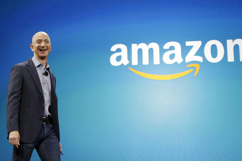 Could DC land Amazon's new headquarters?
