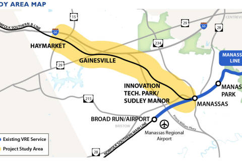 Future looks dim for proposed VRE extension