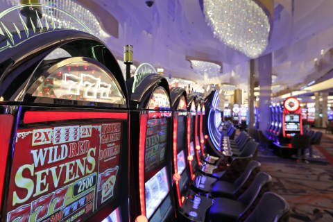Maryland casinos have best month ever, led by MGM