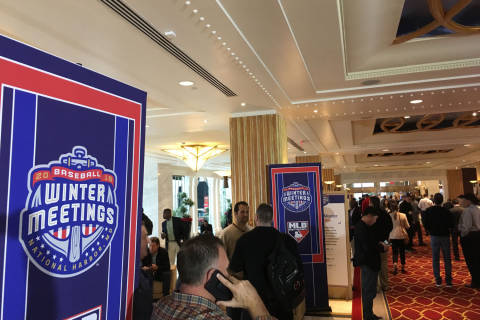 What really happens at baseball's Winter Meetings