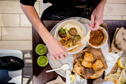 Choolaah Indian BBQ brings bold flavors to D.C. area