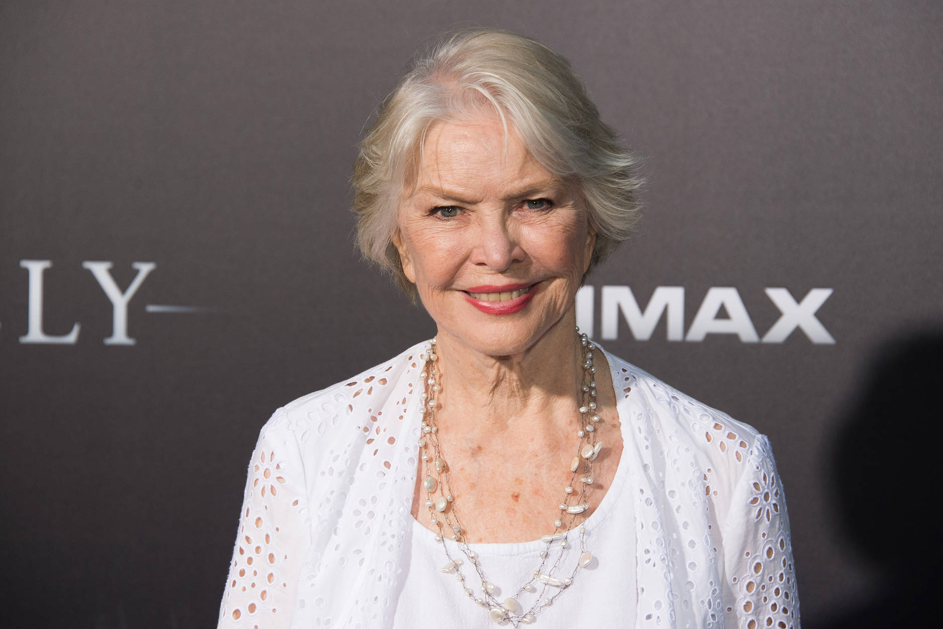 """Ellen Burstyn attends the premiere of """"Sully"""" at Alice Tully Hall on Tuesday, Sept. 6, 2016, in New York. (Photo by Charles Sykes/Invision/AP)"""