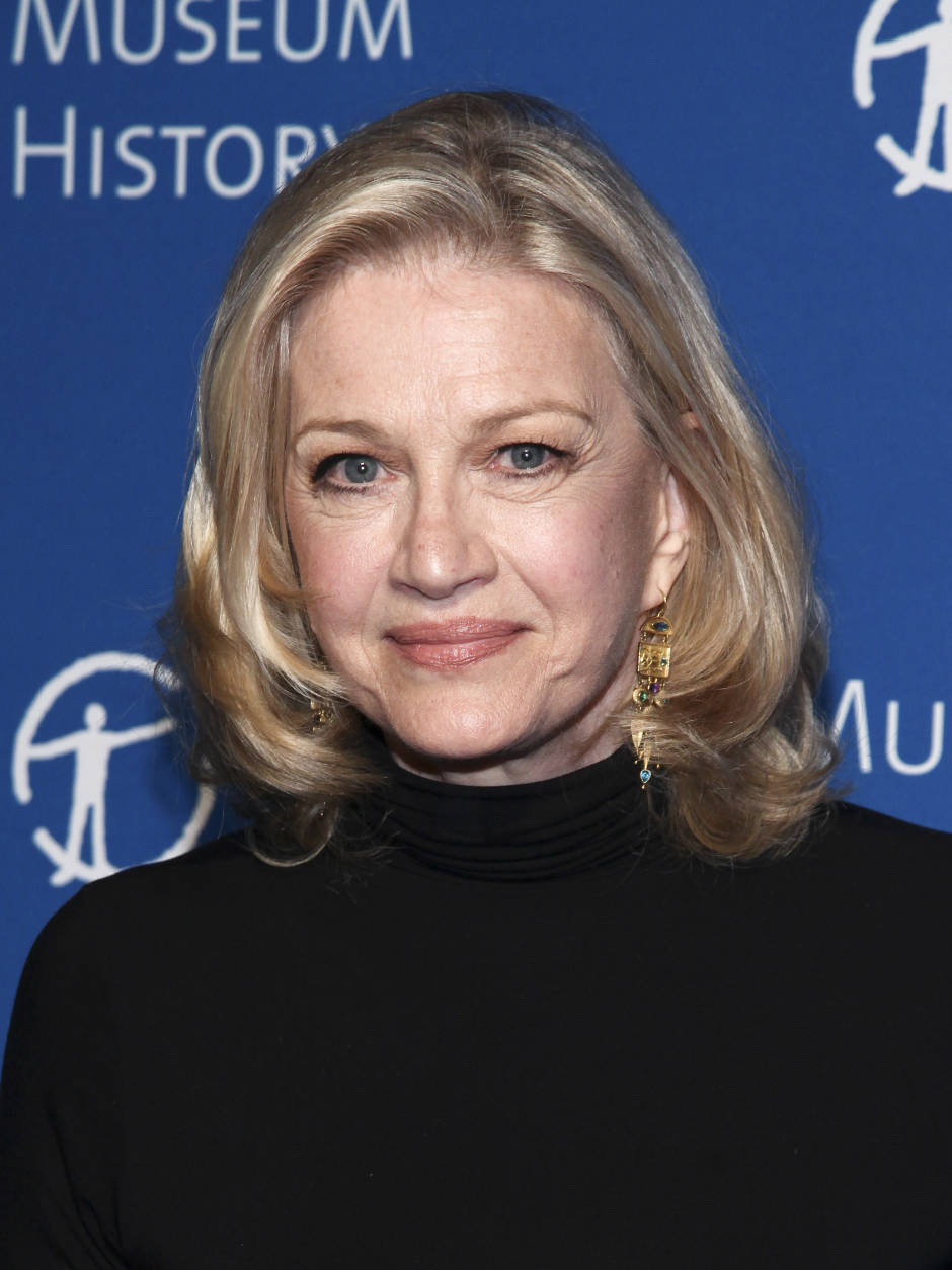 Diane Sawyer attends the American Museum of Natural History's Museum Gala on Thursday, Nov. 17, 2016, in New York. (Photo by Andy Kropa/Invision/AP)