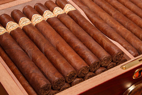 Md. police roll up on Va. driver with over 84,000 untaxed cigars