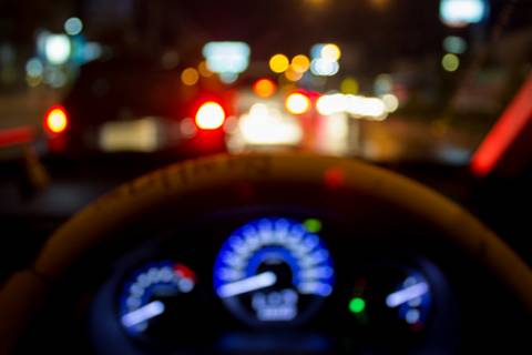 Drowsy driving: Time change has bigger impact than you might think