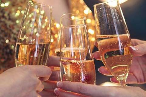 Wine of the Week: Bubbles for the holidays (Part 2)