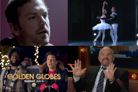 January Entertainment Guide 2017