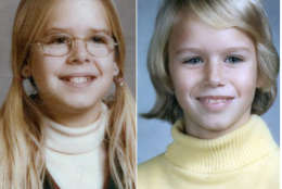 The man charged with the 1975 murder of Sheila and Katherine Lyon is expected to plead guilty Tuesday,  in Bedford, Virginia.  (WTOP File Photo)