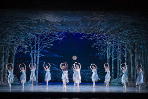 Legend Julie Kent stages her first Washington Ballet 'Nutcracker'