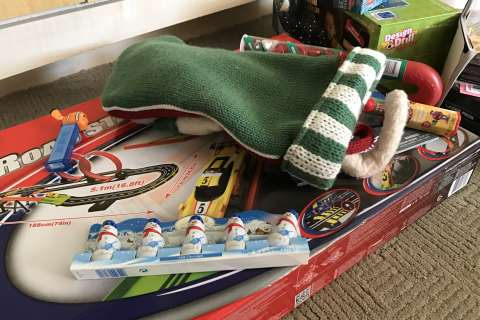 5 tips to organize toys at home after holidays
