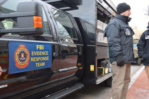 FBI, Secret Service plan 360-degree security for inauguration