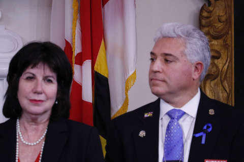 Hogan proposes anti-crime bills tackling drunken driving, sexual assault