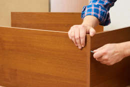 Through TaskRabbit, you can get hired to do things like house cleaning, running errands, and assembling IKEA furniture. (Thinkstock)