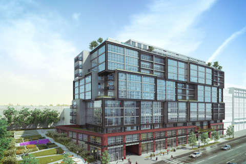 Groundbreaking soon on $100M Union Market apartments