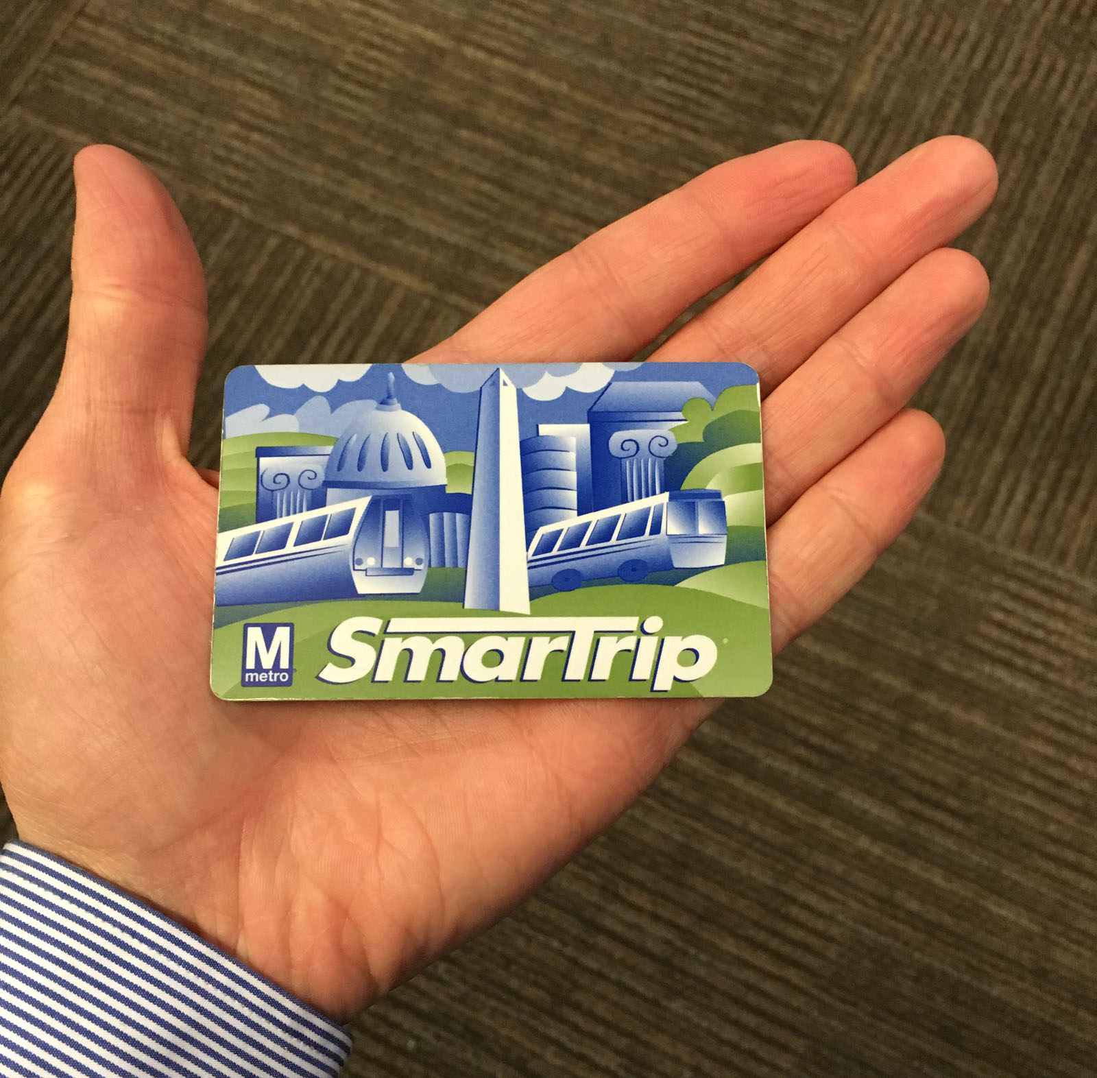 Charity collects metro cards from inauguration womens march charity collects metro cards from inauguration womens march attendees wtop magicingreecefo Images
