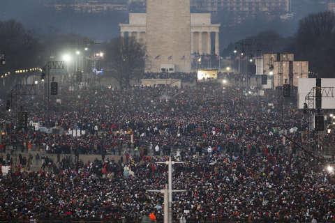 We do solemnly swear you'll enjoy this inauguration trivia quiz