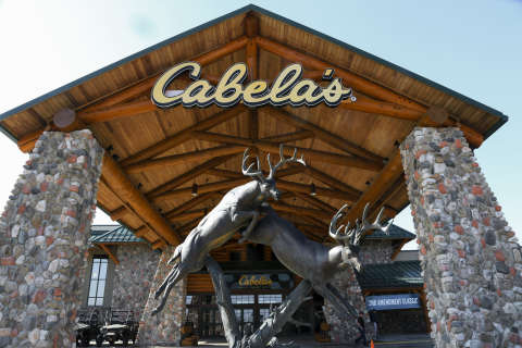 Cabela's will open Gainesville store with a bow and arrow