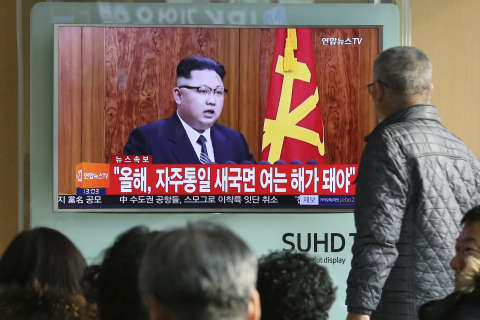 North Korea missile threat to US deemed 'credible'