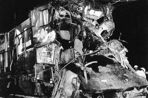 30 years ago: Train crash kills 16 in Md.