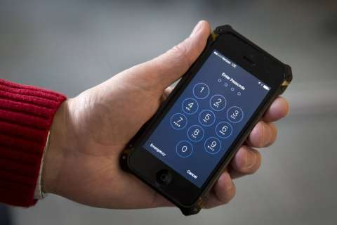 The Hunt: iPhone tied to Pensacola shooting spotlights encryption dilemma