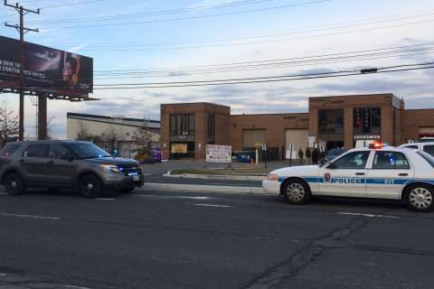 Pedestrian hit, killed by dump truck in Bladensburg