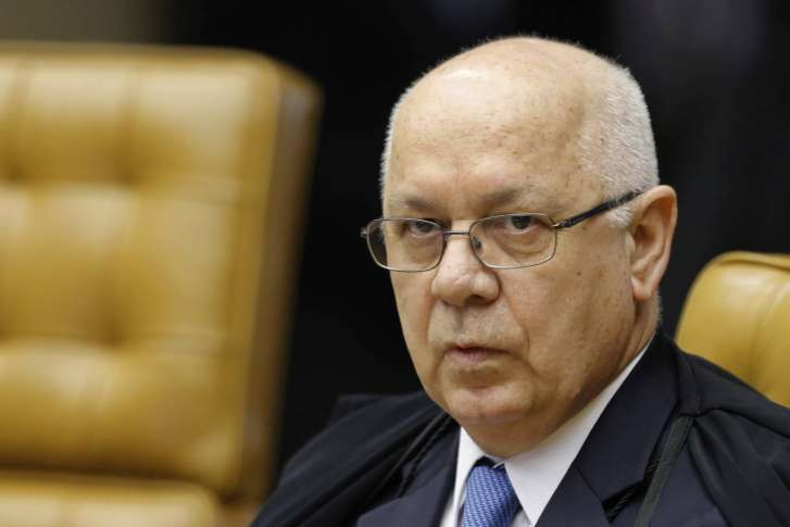 Plane Carrying Brazil Supreme Court Judge Crashes