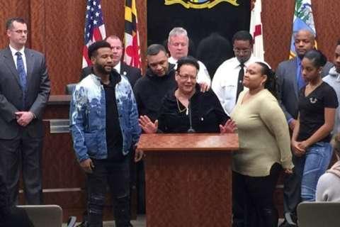 Laurel family finds closure after cold-case arrest