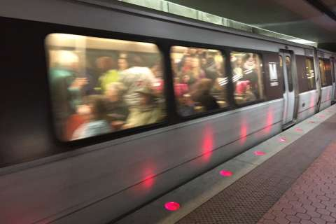 Union: Metro riders would be safer with fired worker from smoke incident back on job