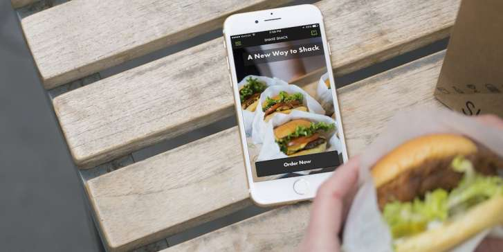 Free Shake Shack...If You Add Another App To Your iPhone