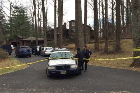 Police: Wife, son fatally shot by father in McLean