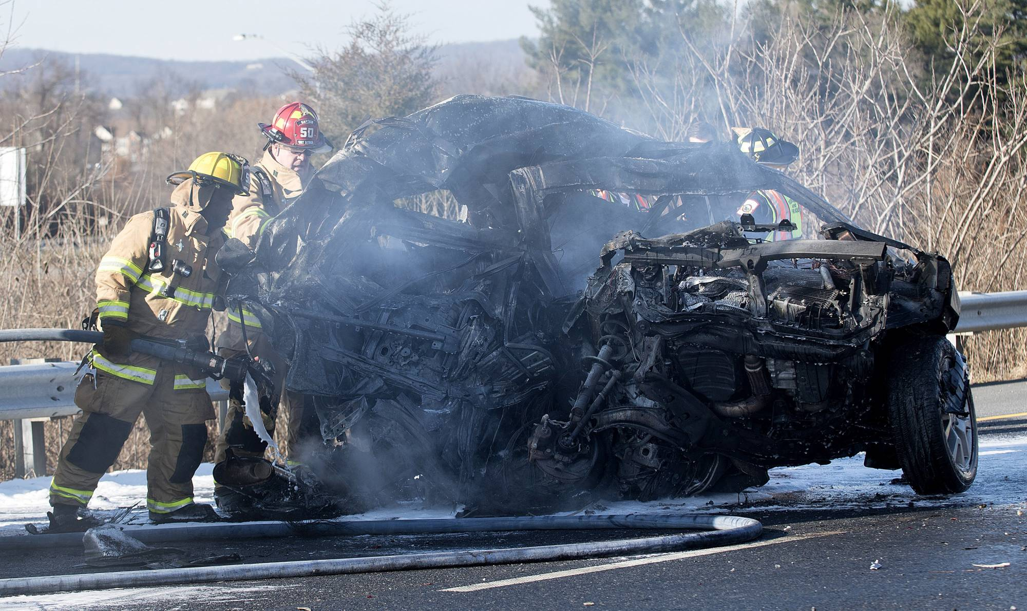 Frederick County Maryland Car Accident