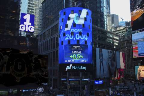 Reston's comScore risks losing Nasdaq listing