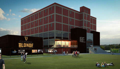 Guinness to build Baltimore County brewery