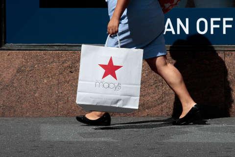 Landmark Mall Macy's among those closing