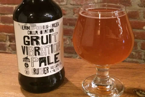 Bygone beer makes a comeback