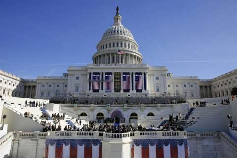 DC medical professionals prepare to 'rise to the occasion' for inauguration