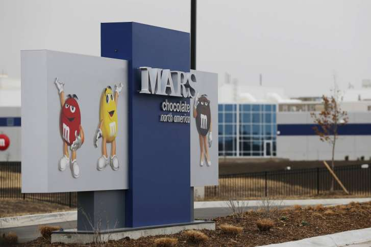 Mclean Based Candy Giant Mars Spends 9b On A Pet Hospital Chain Wtop