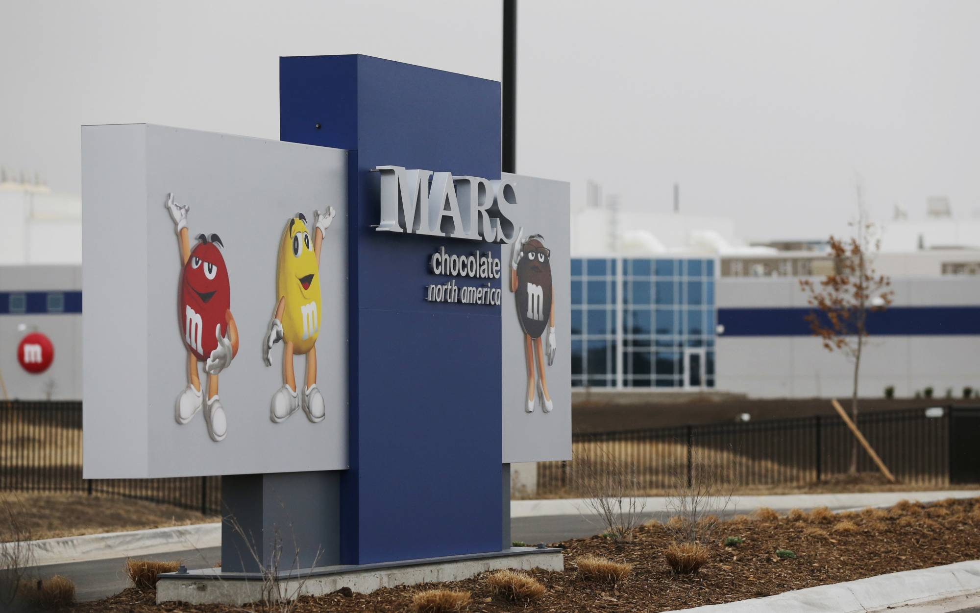 Mclean based candy giant mars spends 9b on a pet hospital chain wtop buycottarizona Gallery