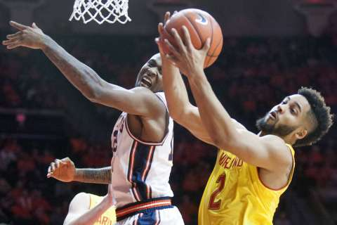 Terps soft schedule makes them hard to evaluate