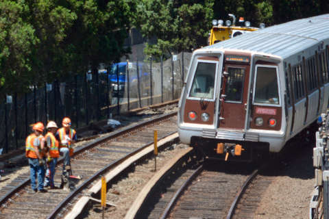 Metro track inspectors fired over 'falsified reports' still trying to get jobs back 1 year later