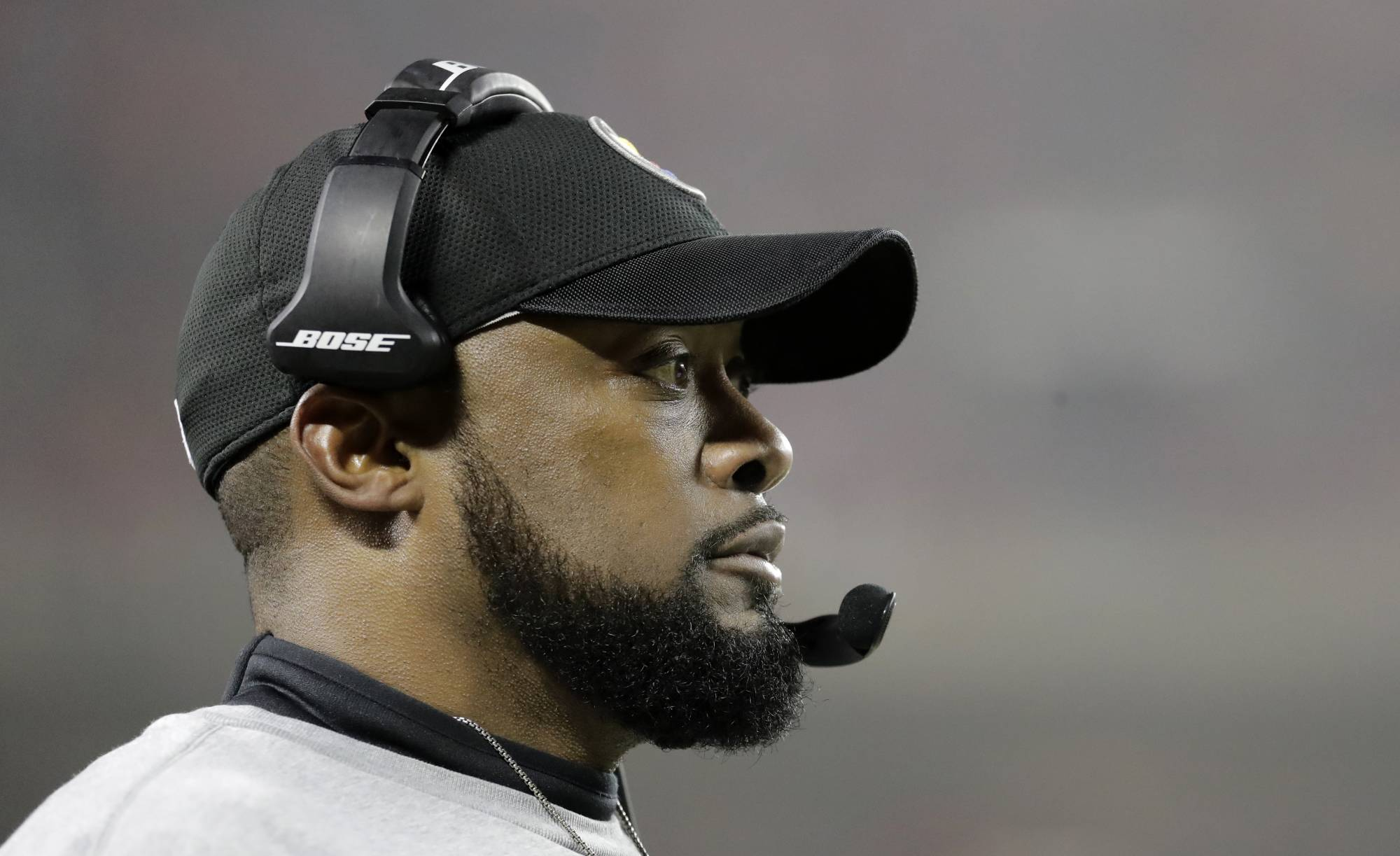 5e9e627f05e PITTSBURGH (AP) — The father in Mike Tomlin regrets the language he used to  describe the New England Patriots during the postgame speech Pittsburgh  Steelers ...